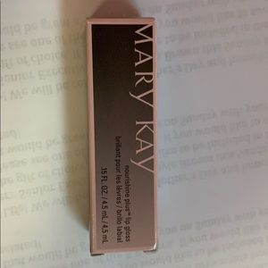 Other - Mary Kay Nourishine Plus lip gloss